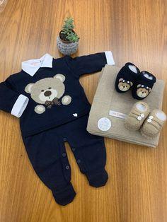 Baby Boy Fashion, Kids Fashion, Baby Knitting, Crochet Baby, Baby Boy Outfits, Kids Outfits, Baby Dino, Baby Skirt, Newborn Essentials