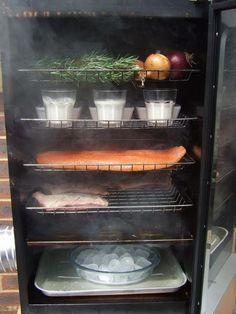 Bradley Smoker: Cold Smoked Oregano Sea Salt