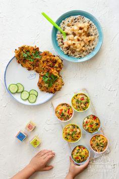 3 pomysły na wartościowe śniadania dla dzieci (i nie tylko) Chilli, Fried Rice, Fries, Ethnic Recipes, Food, Essen, Meals, Nasi Goreng, Yemek