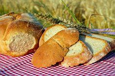 gk kreativ: Brot selber backen