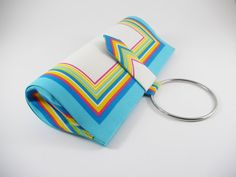 Rigid fabric purse Practical and elegant suitable for by mispBag, €30.00