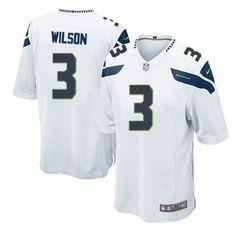 47296184f Seattle Seahawks  3 Wilson Limited Jersey