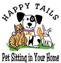 in Home Pet Sitting, Doggy Day Care/boarding - Happy Tails Pet Sitting - Felton, Ca