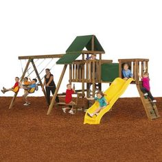 20 Best Play Structure For Mom And Dads Images Play