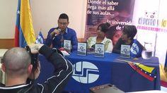 "Bautizo del libro digital ""Una Mirada Critica al Cine Venezolano"" en FESTIVERD 2015"