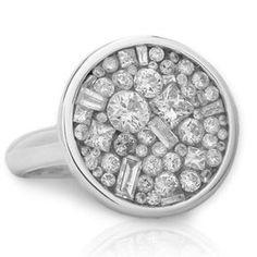 5 year anniversary ring?