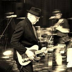 Joe Jammer's All-Star Chicago Blues Revue at The Half Moon(93 Lower Richmond Road, Putney, London, SW15 1EU, United Kingdom) On Friday January 09, 2015 at 8:00 pm - 11:00 pm. After running the 'Blue Monday' jam nights at Buddy Guy's original Checkerboard Lounge on the South Side of Chicago, as well as being responsible for bringing Led Zeppelin there for the very first time. Price: Advance: £8. Category: Live Music