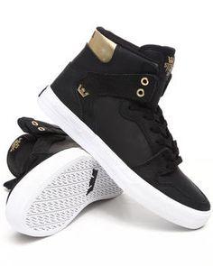 Supra | Vaider Sneakers. Get it at DrJays.com