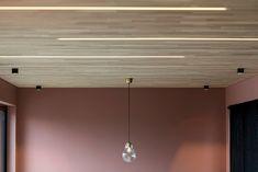 Ny, moderne bolig Lyskomponenter AS Kristiansand, Track Lighting, Ceiling Lights, Google, Home Decor, Lily, Modern, Metal, Decoration Home