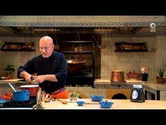 Tu cocina - Totopahua de pollo (01/01/2015) - YouTube