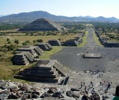 World's most-visited ancient ruins