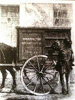 Books and bibliobus