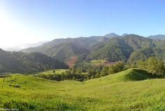 Constanza, Dominican Republic #green #nature