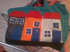 my house...in my bag