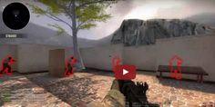 Csgo Counter Strike Hileleri Gods Glow Esp Multihack indir