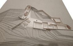 modelarchitecture:    FRICK PARK ENVIRONMENTAL CENTER   2011  ...