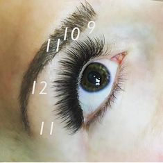 Check out the Borboleta Beauty blog for guidance on ways to achieve natural looking eyelash extensions for your clients. Master natural lash extensions today! #naturallashes