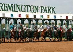 Remington-Park, Photo credit: Oklahoma City CVB