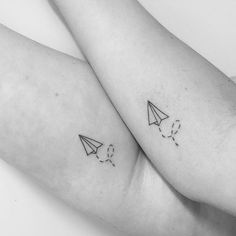 Image result for tiny matching tattoos