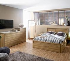 Collection Talmont by Gautier - Chambres et Dressings