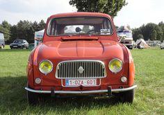 Renault 4 / 1961
