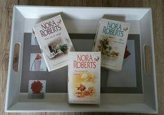 de Inn Boonsboro Trilogie - Nora Roberts