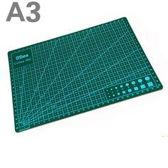 1 Pc/Lot Durable Double-Face A3 45 cm X 30 cm De Coupe Pad & Mat pour DIY Outil & Fournitures de bureau et Scolaires Papeterie