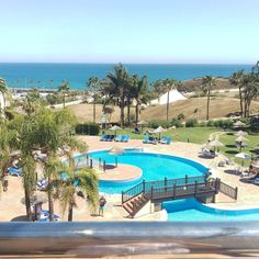 """CLC World review from Ellisha Louise Strachan: """"Our view from our penthouse at San Diego Suites."""" CLC World holidays CLC World resorts #CLCWorld https://www.instagram.com/clcworld/"""