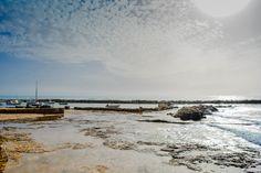 Punta secca (Ragusa)  - Sicily  Italy