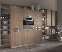 Perfekt Schroeder Küchen | ML Interior Design