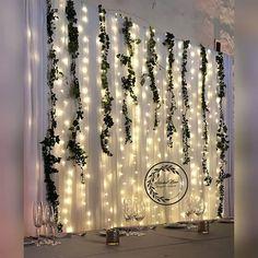 Desi Wedding Decor, Diy Wedding Backdrop, Wedding Mehndi, Home Wedding, Backdrop Decorations, Diy Wedding Decorations, Engagement Stage Decoration, Mehendi Decor Ideas, Wedding Designs