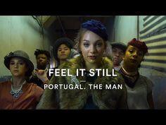 Portugal. The Man - Feel It Still   Brian Friedman Choreography   Artist Request - YouTube