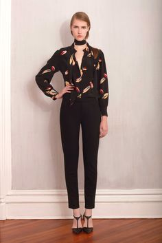 Tocca, Look #14