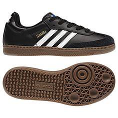 Adidas Samba - Bringing these back for the Fall