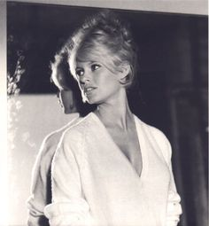Brigitte Bardot: Timeless beauty