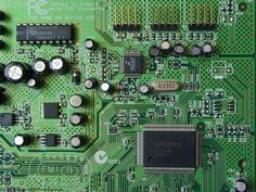REA Technologies - Circuit Board Repair