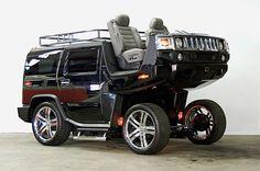 2014 Hummer H2 2014 Hummer H2 Sports – Automobile Magazine