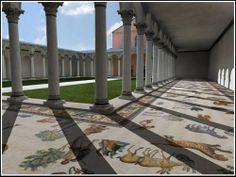 El palacio imperial constantinople