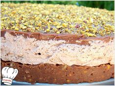 Choco Hell Dessert - Νόστιμες συνταγές της Γωγώς! Banana Bread, Cookies, Desserts, Recipes, Food, Crack Crackers, Tailgate Desserts, Deserts, Biscuits