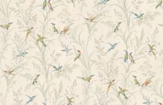 Augustine wallpaper by Thibaut, taken from the Thibaut The Very Best of Thibaut collection.