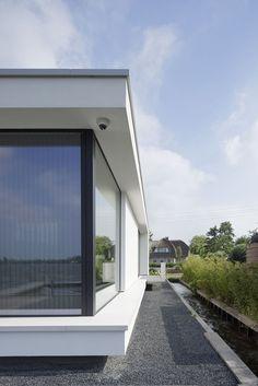 Gallery - G-House / Lab32 architecten - 20