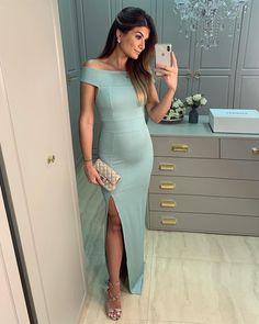 "e495db9a31 Ariane Cânovas on Instagram  ""Longo deuso  zenredlabel ♥ 🤰🏻Aquele basico  poderoso! •  selfie  blogtrendalert"". Moda ..."