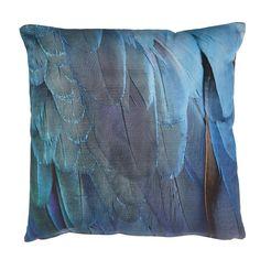 KAAT Amsterdam - Parrot Decoration cushion