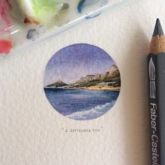 Postcards for Ants by Lorraine Loots