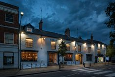 Home | The Three Swans Hotel, Eatery and Coffee House - Hungerford, Berkshire