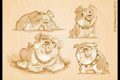 english_bulldog_illustration