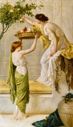 henry thomas the painter - Google Search