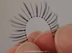 Everything You Need to Know About False Eyelashes