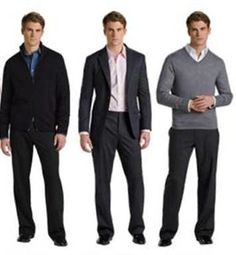 21 ideas sport chic masculino casamento for 2019 Trajes Business Casual, Men's Business Outfits, Business Casual Dresses, Professional Dresses, Business Casual Outfits, Business Attire, Casual Shirts, Business Professional, Business Casual For Men