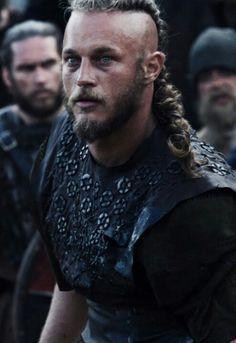 Ragnar- Vikings!